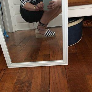 6922eaf485f Castañer campesina espadrille sandals 39